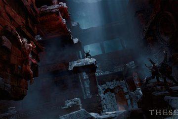 Playstation VR : Theseus, date de sortie et nouvelle bande annonce sur PS4 !
