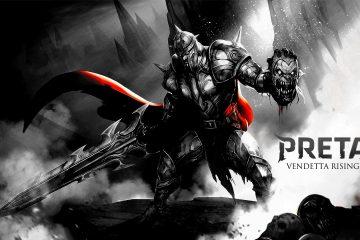 PRETA Vendetta Rising, un RPG arrive cet été sur PS4 Playstation VR !