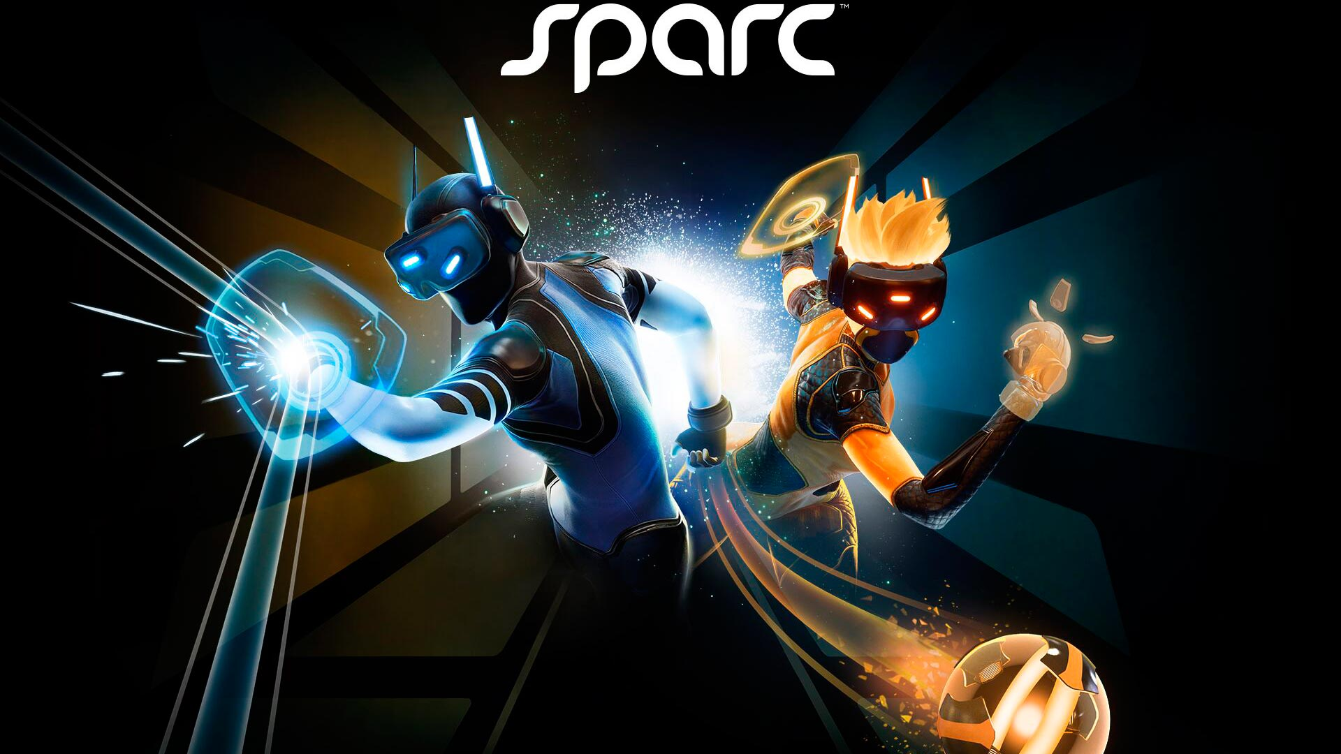 Sparc de CCP Games - PSVR - VR4player.fr