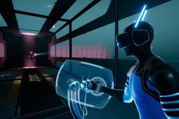PlayStation VR : Du sport à la maison avec Sparc !