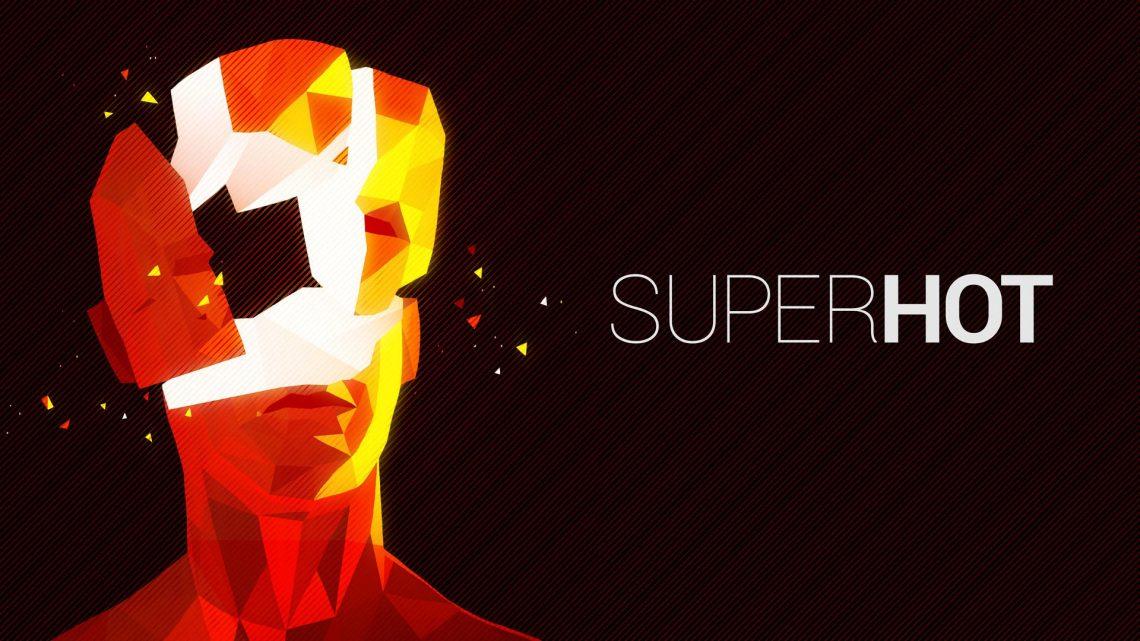 Superhot VR sur Playstation VR, promos