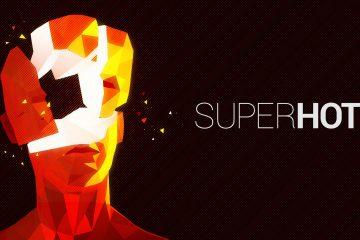 Playstation VR : Superhot VR, l'une des meilleures annonces de l'E3 !