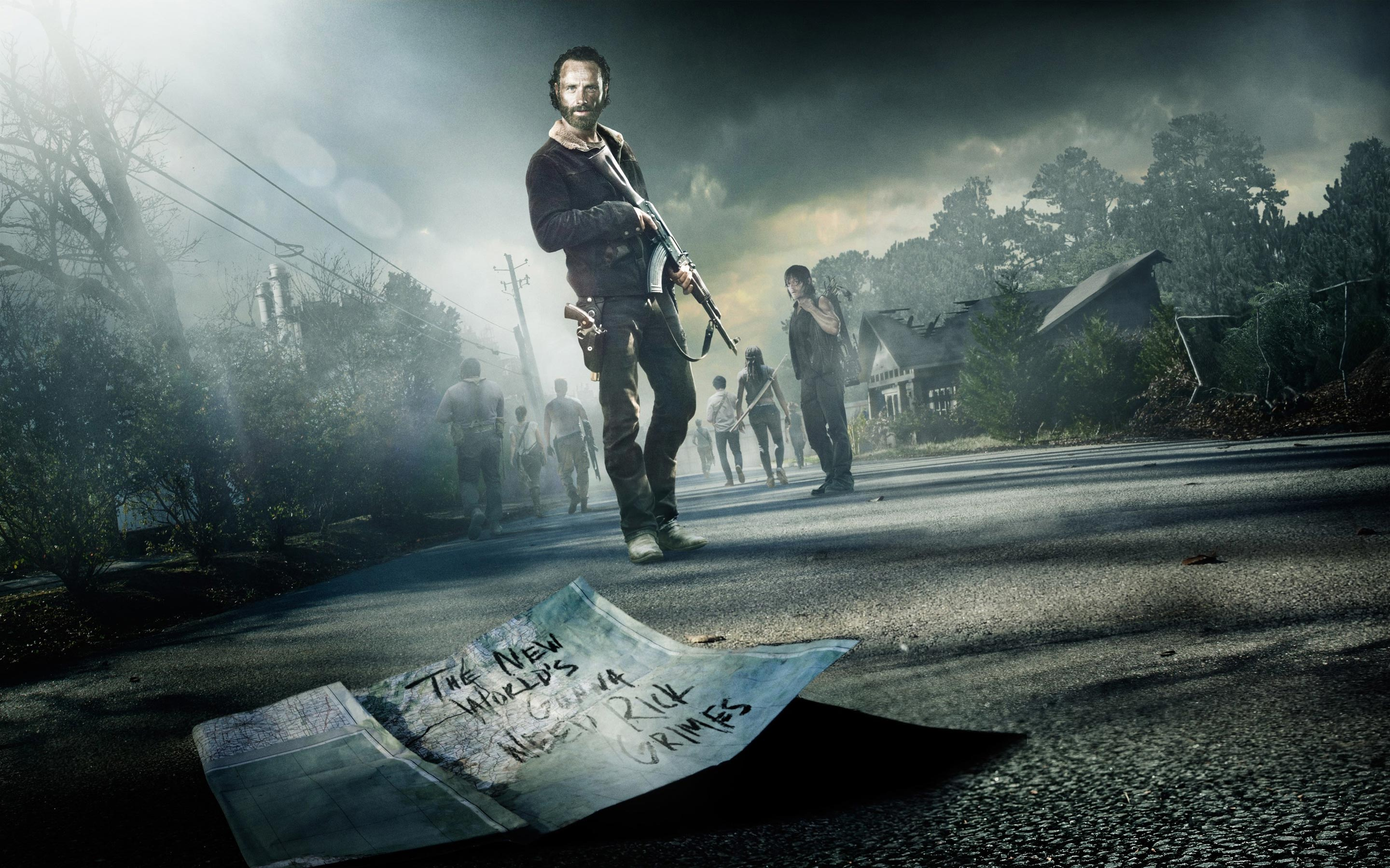 The Walking Dead sur Playstation VR