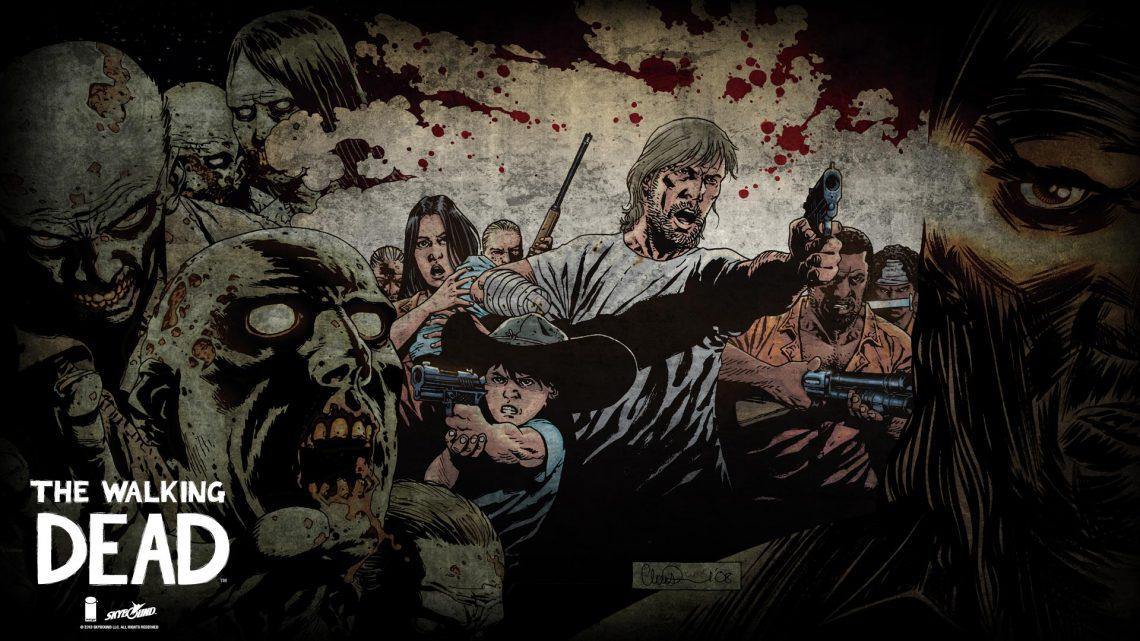 The Walking Dead sur Playstation VR