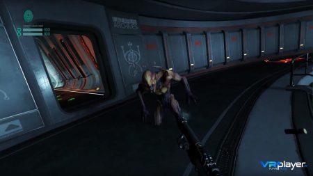 Doom VFR sur Playstation VR