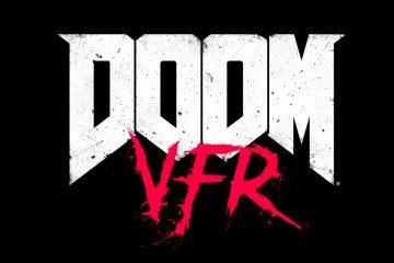 Playstation VR : Bethesda annonce officiellement DOOM VFR sur PSVR !