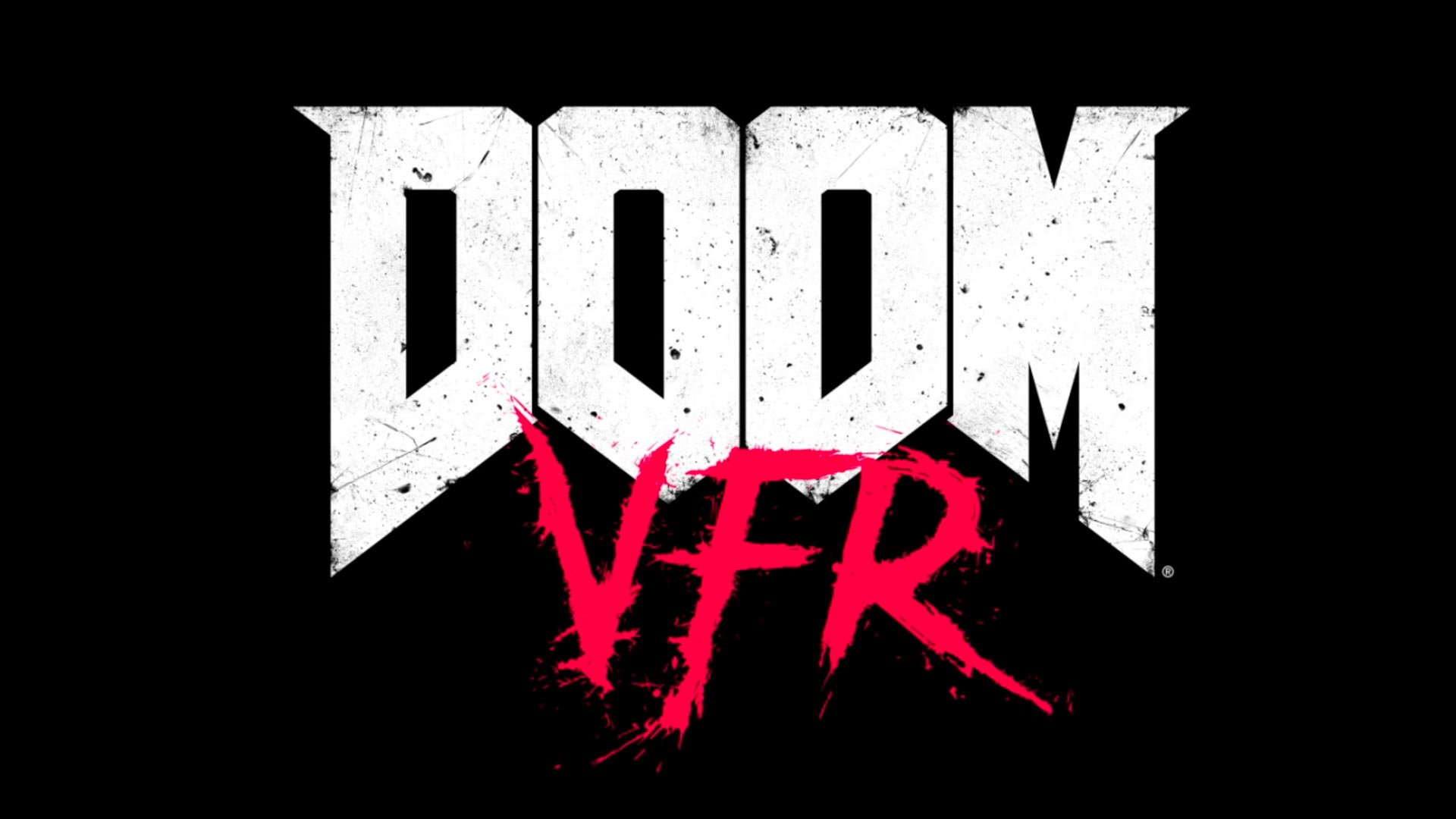 Doom VFR sur Playstation VR