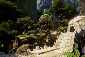 Obduction, l'héritier de Myst en réalité virtuelle sur Playstation VR