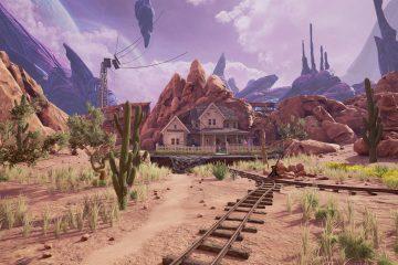 PS4 PlayStation VR : Obduction, date de sortie et teaser sur PSVR