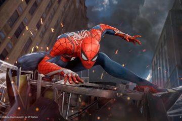 Playstation VR : Une expérience SpiderMan Homecoming VR gratuite avant le film …