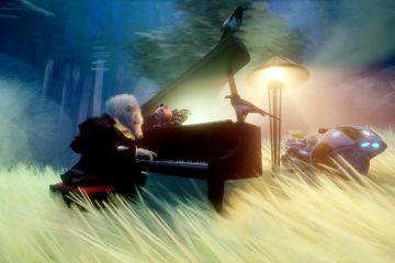 PS4, Playstation VR : DREAMS, et si ce n'était qu'un rêve ?