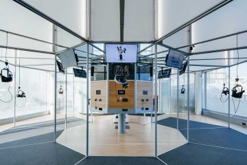 La réalité virtuelle sera-t-elle l'avenir des salles d'Arcade ?