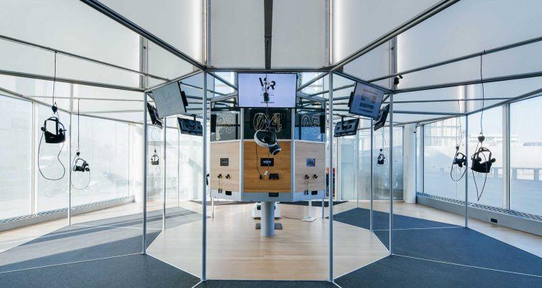 salles Arcade VR
