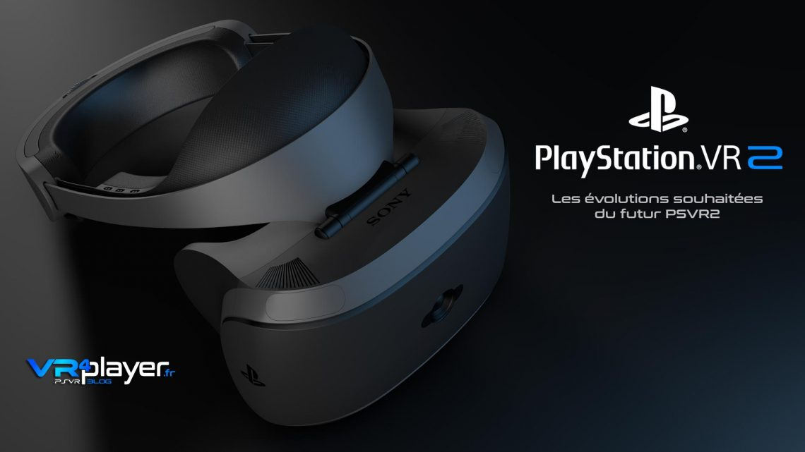 PlayStation VR 2 - PSVR2