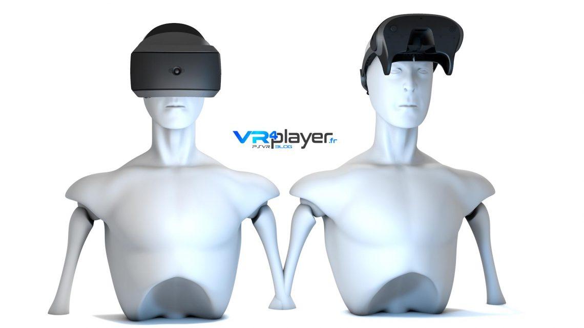 PlayStation VR 2 - PSVR2