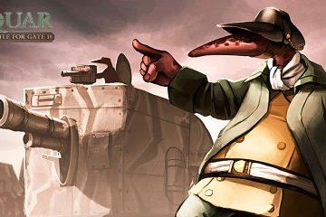 PlayStation VR : Quar Battle for Gate 18 A vos ordres sur PSVR