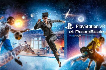 Playstation VR : Peut-on vraiment parler de Roomscale ?