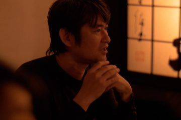 PS4 Playstation VR : Rencontre avec Tetsuya Mizuguchi, le papa de REZ Infinite.