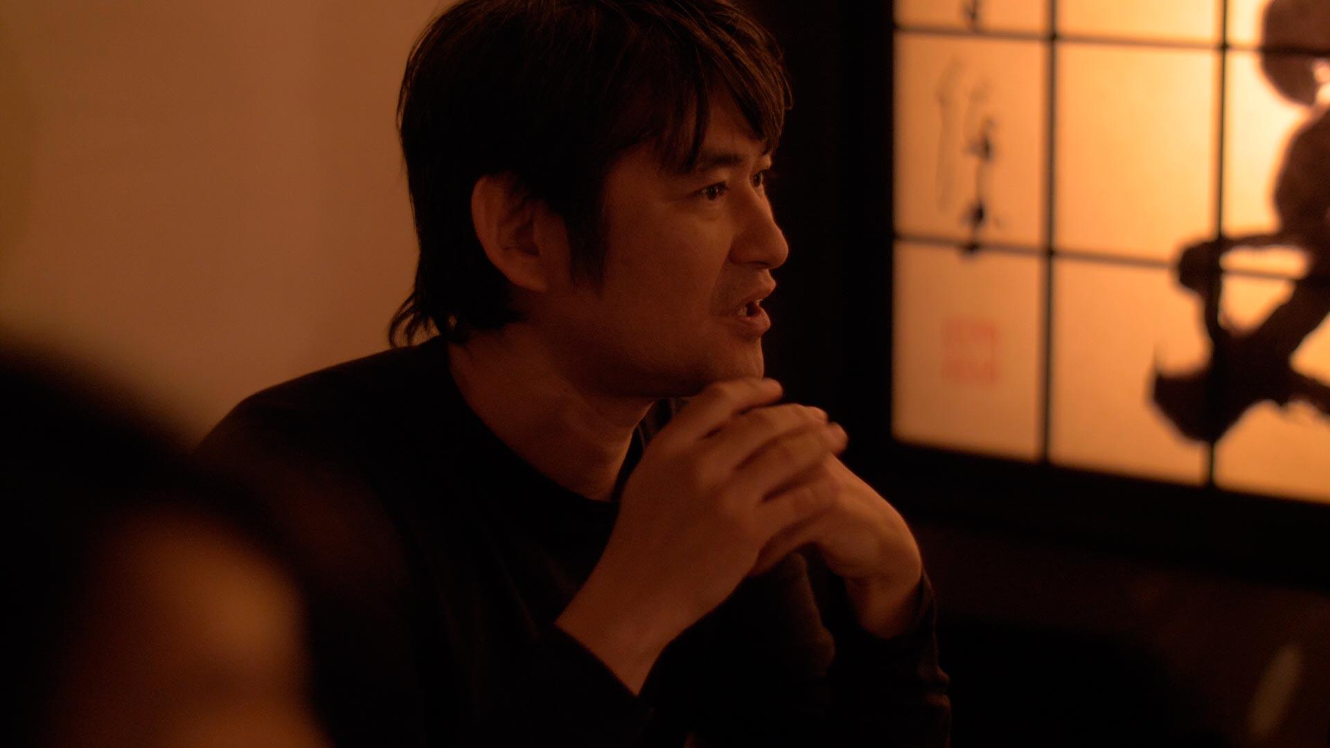 Tetsuya Mizuguchi, père de Rez infinite