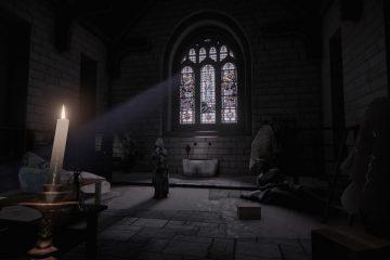 PlayStation VR : Une version boîte pour Don't Knock Twice