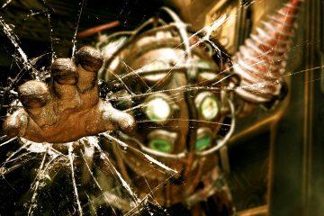 PS4 PS4 Pro : la série BioShock fête ses 10 ans !