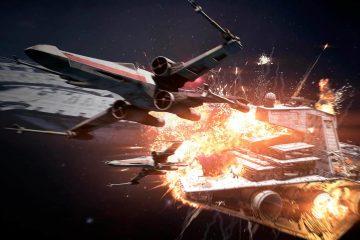PlayStation VR : Battlefront 2 sur PS4, une compatibilité de Starfighter Assault en VR ?