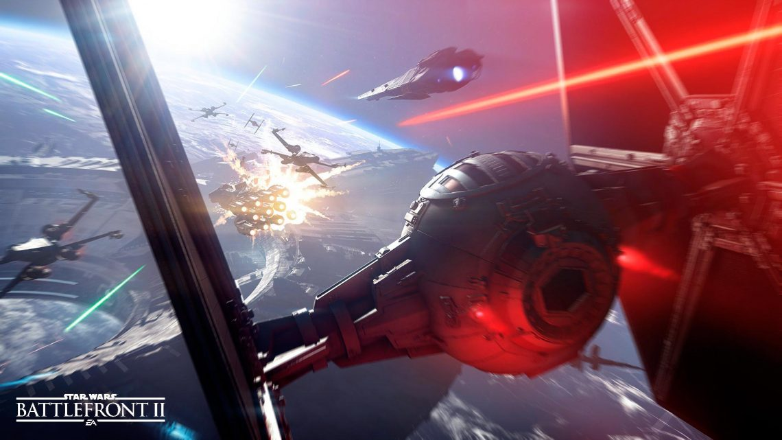 Battlefront 2 VR4Player