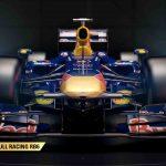 F1 2017 sur PS4 Pro
