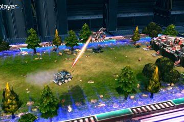 PlayStation VR : League of War, le choc des chefs sur PSVR