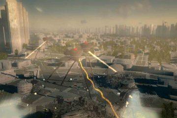 PlayStation VR : Megaton Rainfall, juste repoussé sur PSVR