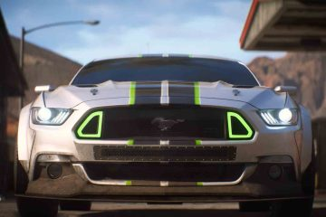 PS4, PS4 Pro : Need for Speed Payback arrive sur PS4
