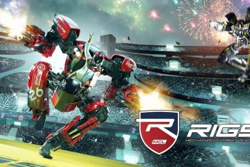 PlayStation VR : RIGS Mechanized Combat League gratuit