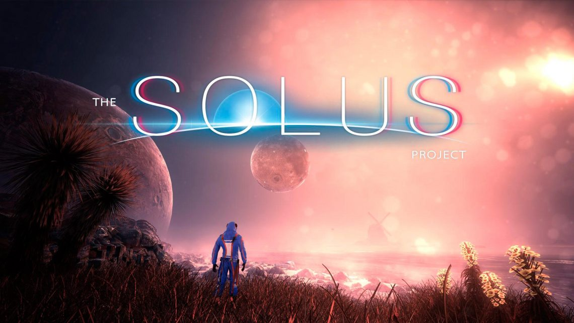 The Solus Project - VR4player.fr