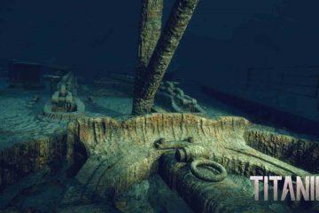PlayStation VR : Titanic VR à flot sur PSVR