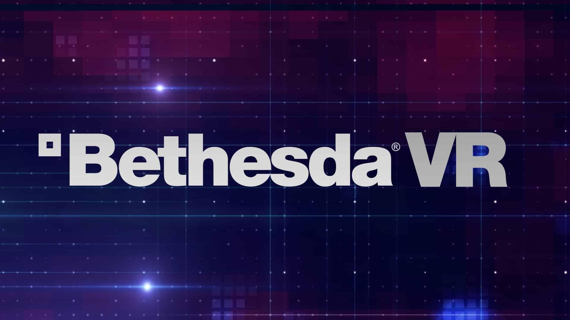 Bethesda VR VR4player.fr