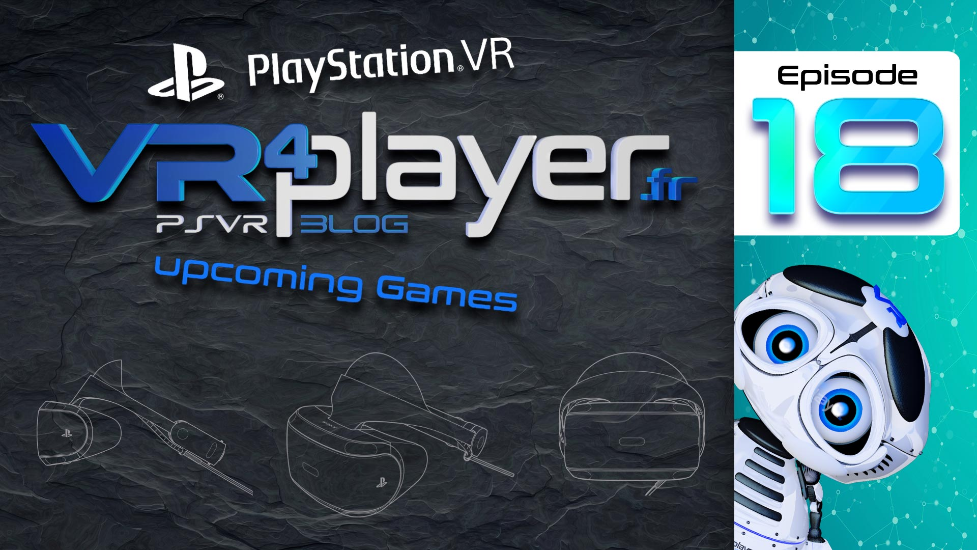 PlayStation VR Upcoming Games VR4player