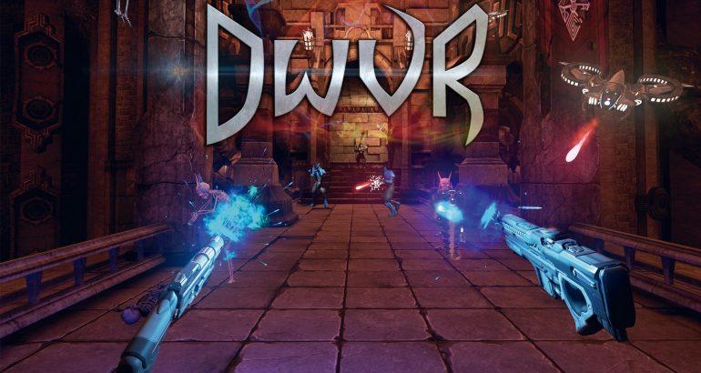 DWVR en septembre sur PSVR - VR4Player.fr