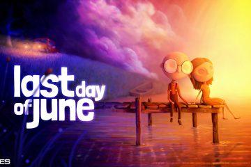 PS4 PS4 Pro, Last Day of June est disponible !