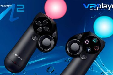 PlayStation VR : Peut-on espérer de nouveaux PS Move ?
