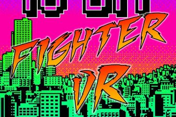PlayStation VR: 16 Bit Fighter VR du old school sur PSVR