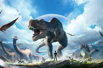 PlayStation VR : des infos de Ark Park sur PSVR