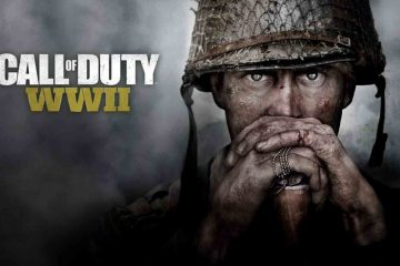 PS4 PS4 Pro : Call of Duty WWII la guerre mon amour