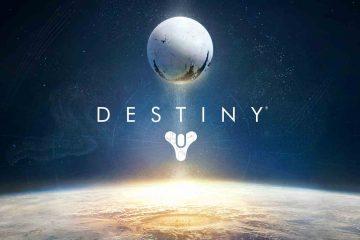 Le Playstation VR pourrait-il accueillir une licence comme Destiny ?