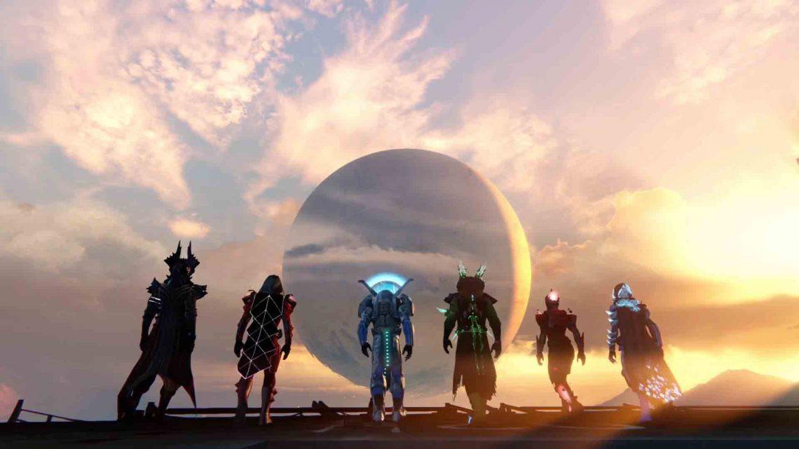 Destiny en VR lancerait-il la VR