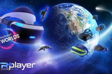 PlayStation VR : Sony, l'inconfort d'être le leader du marché de la VR