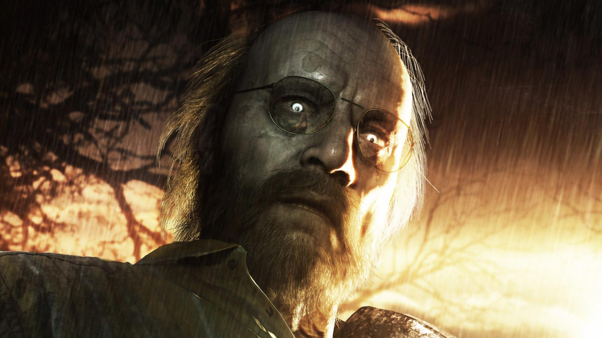 Resident Evil VII - Gold edition -VR4player