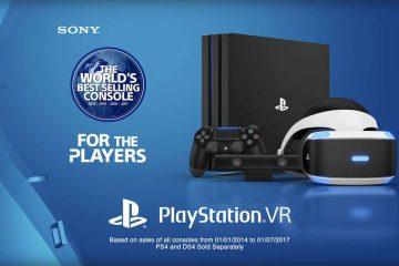 PlayStation VR : Baisse de prix officielle du PSVR à partir du 29 mars