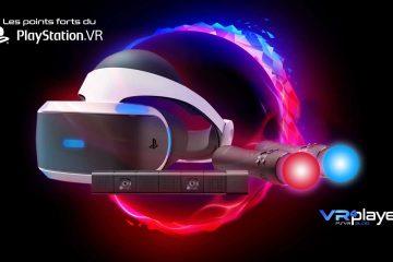 PS4 PS4 Pro : les raisons de craquer pour le PlayStation VR
