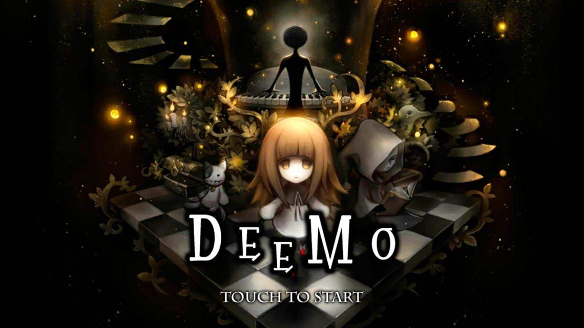 Deemo Reborn VR4player