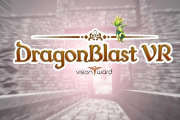 PlayStation VR : DragonBlast VR… un air de Spyro sur PSVR